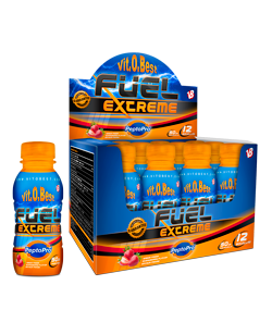 FUEL EXTREME Pack 12